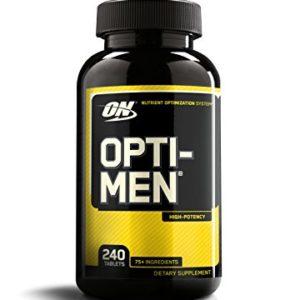 ON OPTI MEN