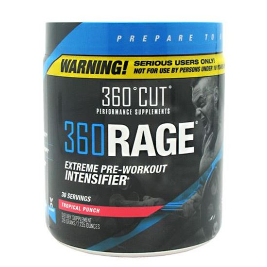 360RAGE-TROPICAL PUNCH