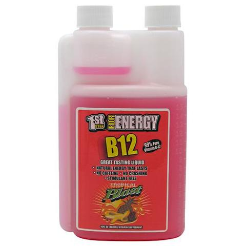 MAXIMUM ENERGY-B12-SHOT