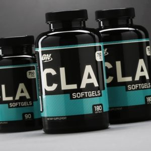 ON CLA SOFTGELS