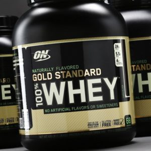 ON NATURAL 100% OATS AND WHEY