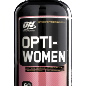 OPTIMUM NUTRITION-OPTI-WOMEN-60-caps