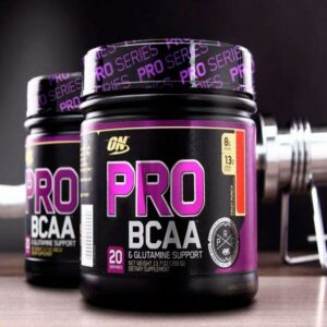ON PRO SERIES PRO BCAA