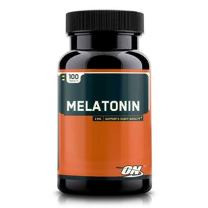 OPTIMUM NUTRITION MELATONIN