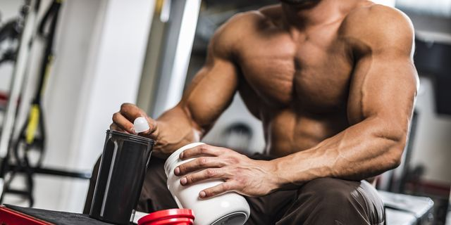 Best Multivitamin for Men Bodybuilding