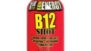 MAX ENERGY B12 - SHOT
