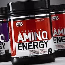 ON ESSENTIAL AMINO ENERGY-65 SERVINGS